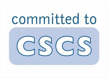 Committed to CSCS logo